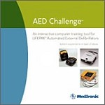 AED Challenge Training Software