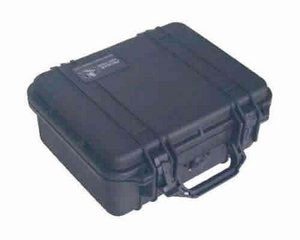 Defibtech Hard Shell Carry Case