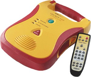 Defibtech Lifeline Training Device