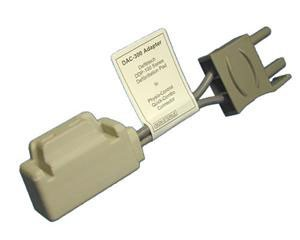 Defibtech Medtronic Adapter