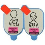 Defibtech Pediatric Training Gels