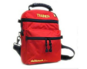 Defibtech Lifeline Trainer Soft Carry Case