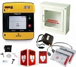 LIFEPAK® 1000 Small Business Package