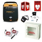 LIFEPAK CR Plus Gym Package