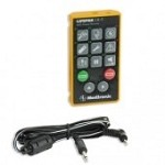 LIFEPAK CR Plus Trainer Remote Control and Cable