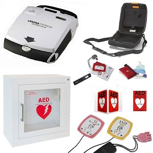 LIFEPAK Express Community Package
