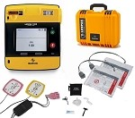 LIFEPAK 1000 First Responder Package