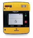 LIFEPAK® 1000 w/ECG: Refurbished