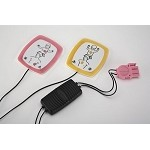 LIFEPAK Infant/Child Electrode Pads