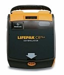 LIFEPAK CR Plus (Refurbished Fully Automatic)