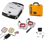 LIFEPAK Express First Responder Package