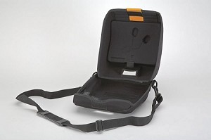 LIFEPAK® CR Plus/Express Soft Shell Carry Case