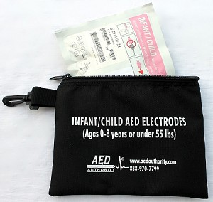 Pediatric Storage Pouch