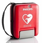 Philips HeartStart FR3 Soft Small Carry Case