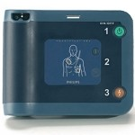 Philips HeartStart FRx AED: Refurbished