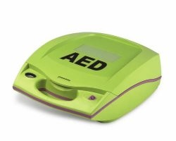 Zoll® AED Plus