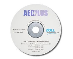 Zoll AED Plus Software
